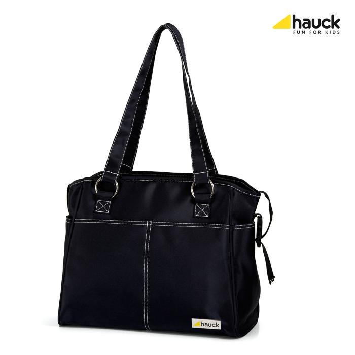 Geanta Bebe City Bag-Black