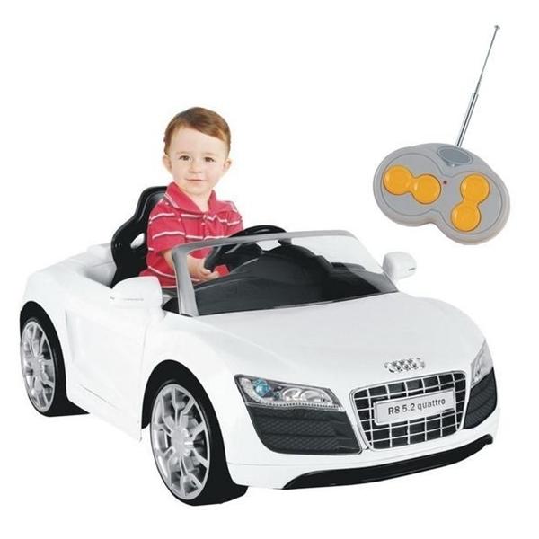 Masinuta Audi R8 Spyder