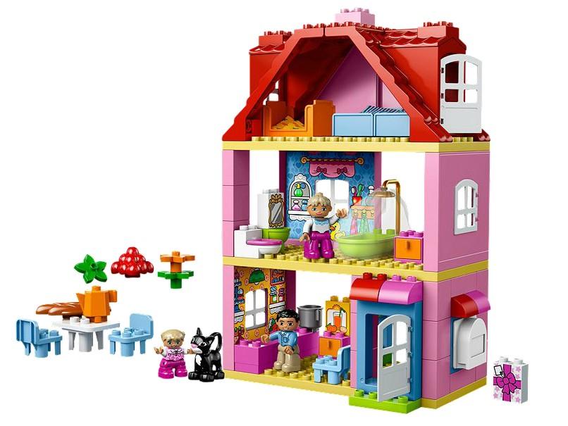 Casa in care sa ne jucam (10505)