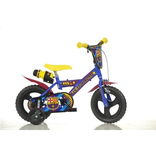 Bicicleta FC Barcelona 12