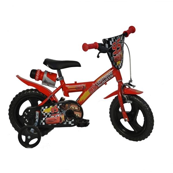 Bicicleta Cars2 12