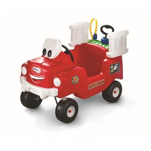 Masina Pompieri - Little Tikes