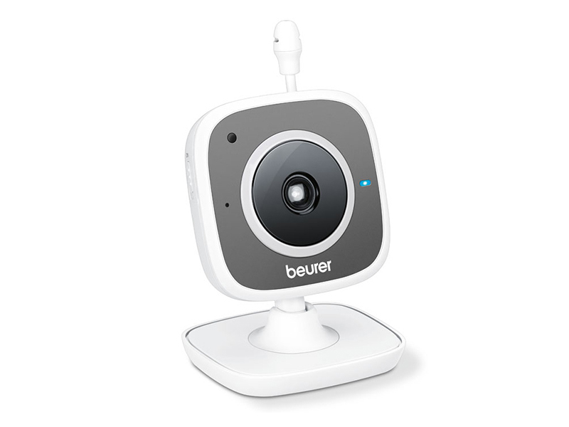 Monitor video Beurer BY88 Smart Baby Care pentru tableta sau smartphone