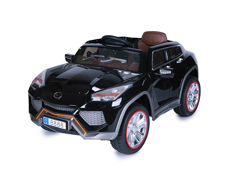 Masina electrica copii Moni Lux Jeep JJ288 Black
