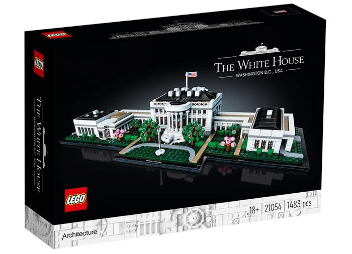 LEGO Casa Alba