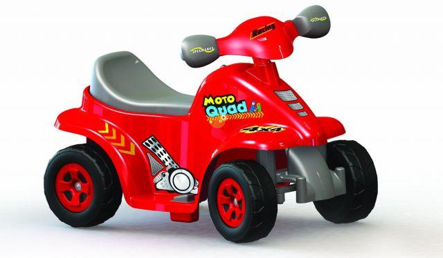 MOTO-QUAD electric