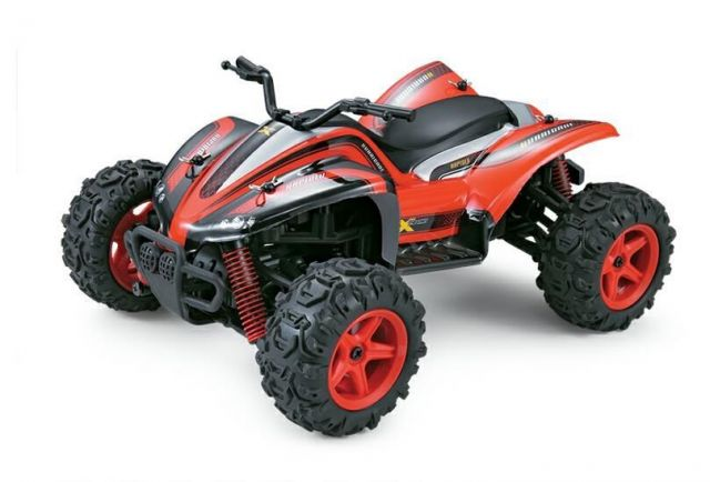 Radio-comandata COCO 4WD