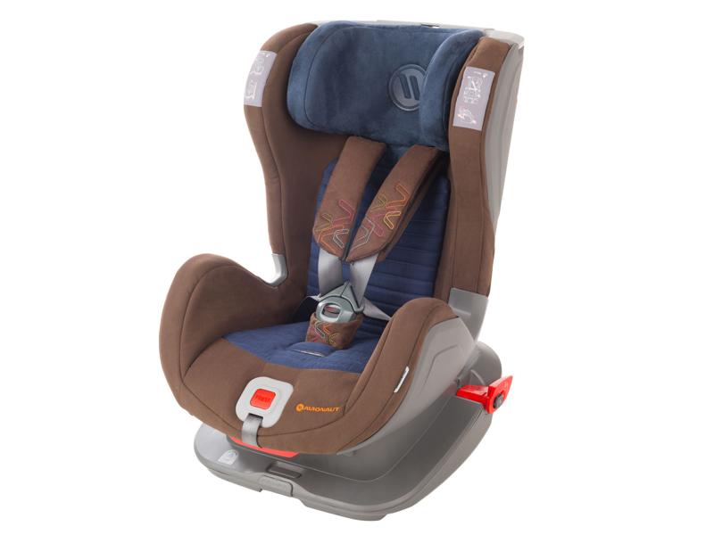 Scaun auto copii 9-25 kg. Avionaut Glider Softy F02 Sistem Isofix