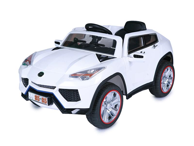 Masina electrica copii Moni Lux Jeep JJ288 White