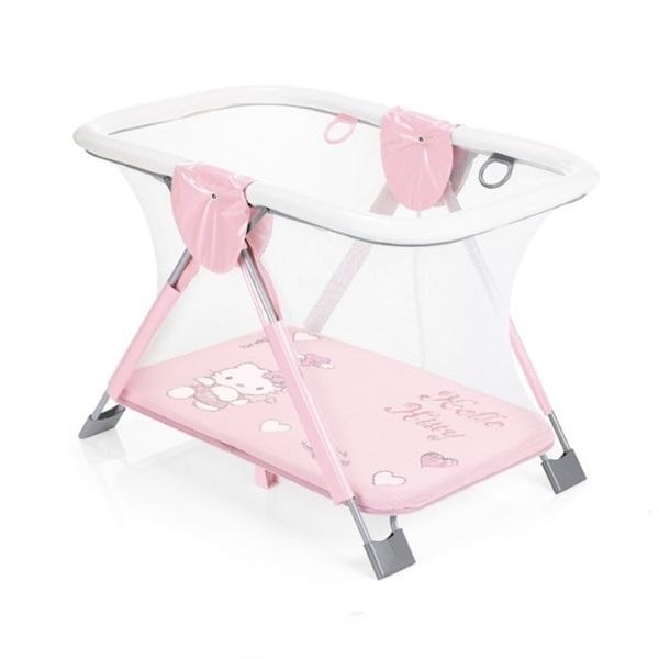 Tarc de joaca Soft & Play - Hello Kitty Brevi