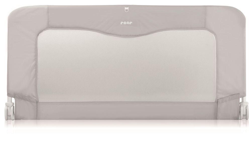 Bariera mobila de protectie pat pentru bebelusi ByMySide XL, 150 cm - 45020