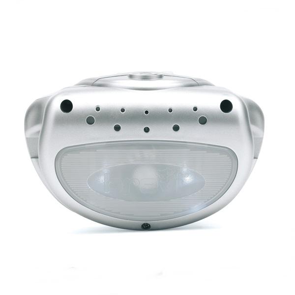 Lampa de veghe cu muzica - Brevi