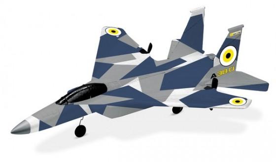 Avion Mondo Ultra Drone A38.0 Fighter
