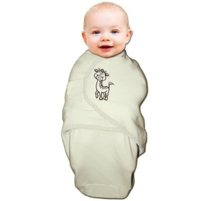 Body special tip Wrap Bo Jungle Girafa