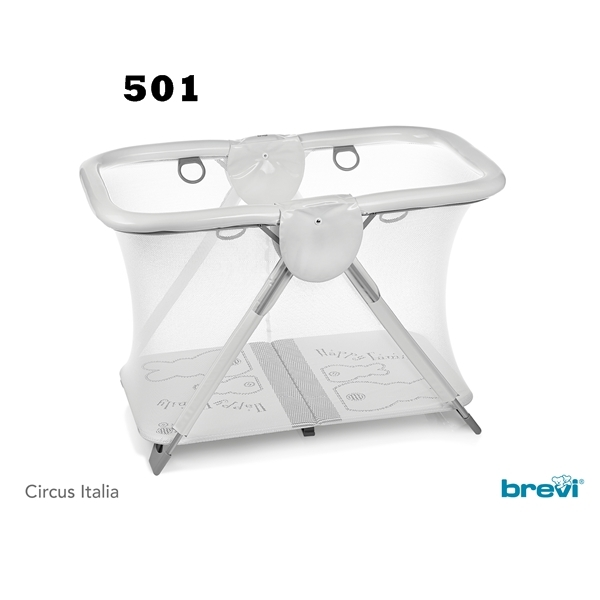 Tarc de joaca Italia - Brevi