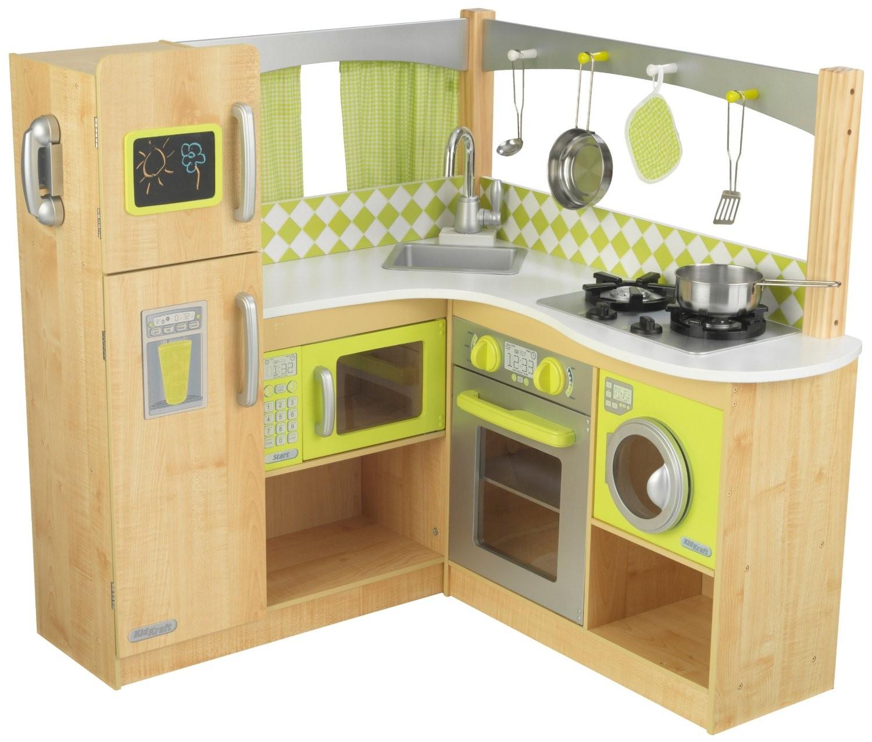 Bucatarie pentru copii Keylime Corner