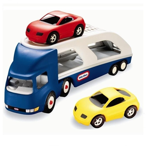 Camion transport masini - Little Tikes