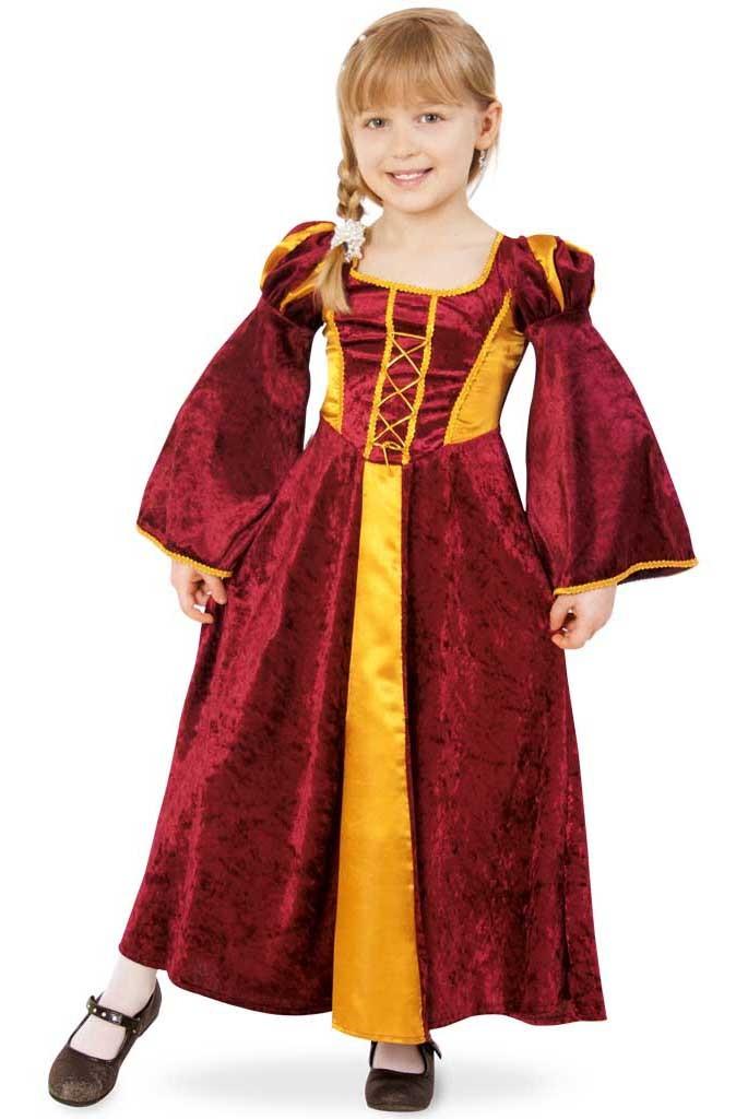 Costum pentru serbare Contesa Mia 128 cm