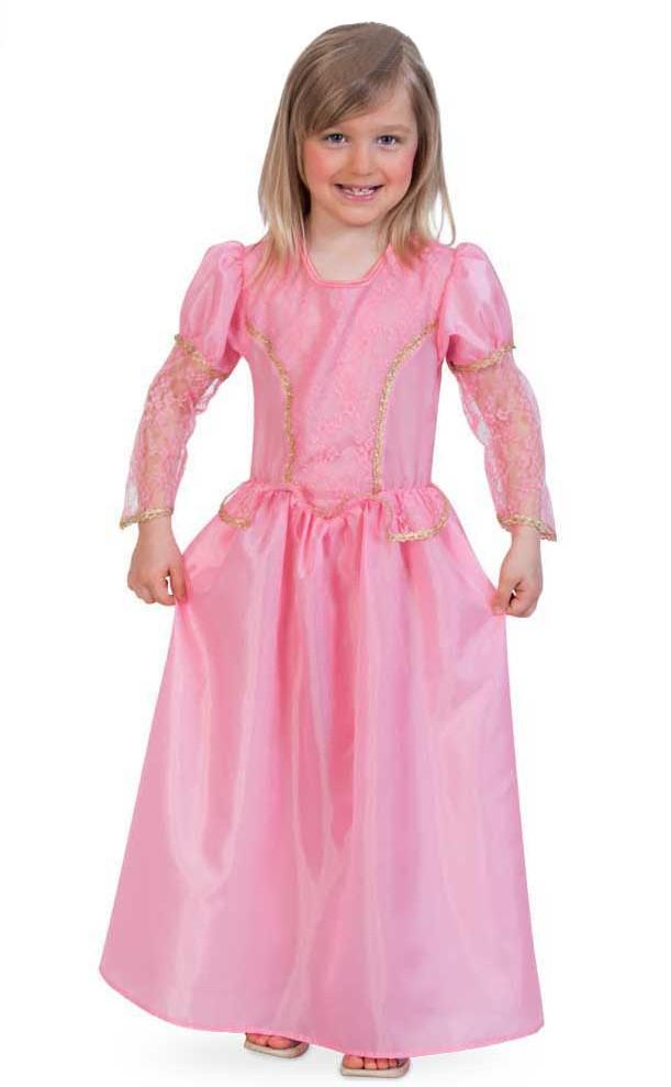 Costum pentru serbare Printesa Ana 104 cm