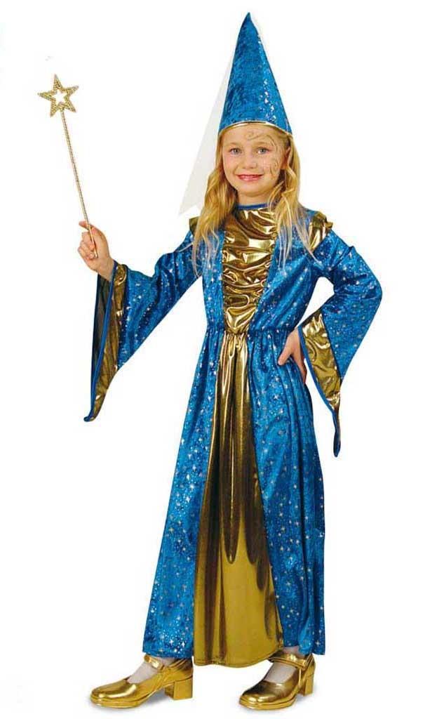 Costum pentru serbare Zana Noptii 116 cm