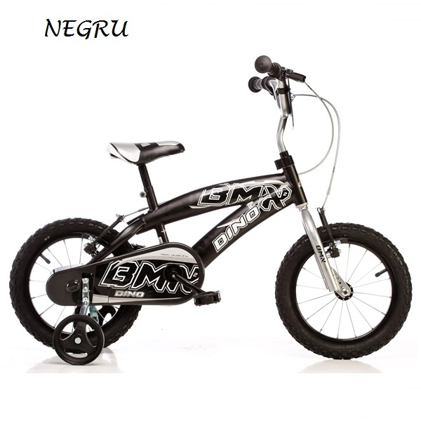 Bicicleta BMX 14 - Dino Bikes