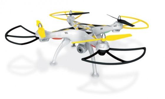 Drona Mondo Ultra Drone X48.0 Explorers Camera Video WI-FI 2.4 Ghz cu leduri si wireless pentru exterior