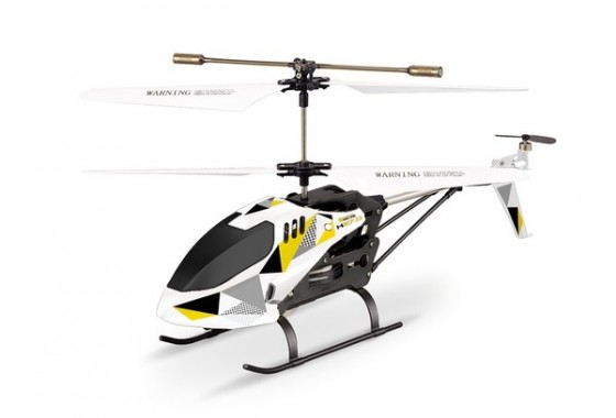 Elicopter cu telecomanda Mondo Speed Celerity Gyro S8 cu led