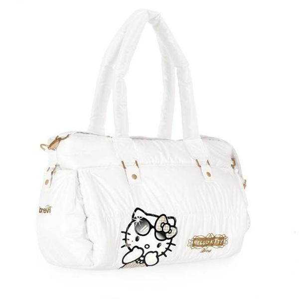 Geanta accesorii bebelus Fashion - Hello Kitty Diva (Brevi)