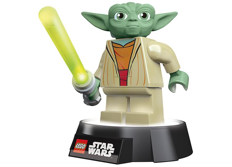 Lampa de birou Yoda