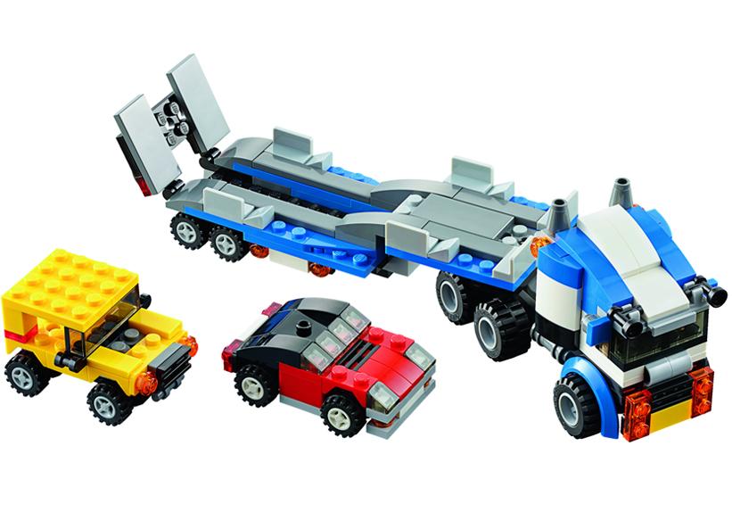 Transportor de vehicule (31033)