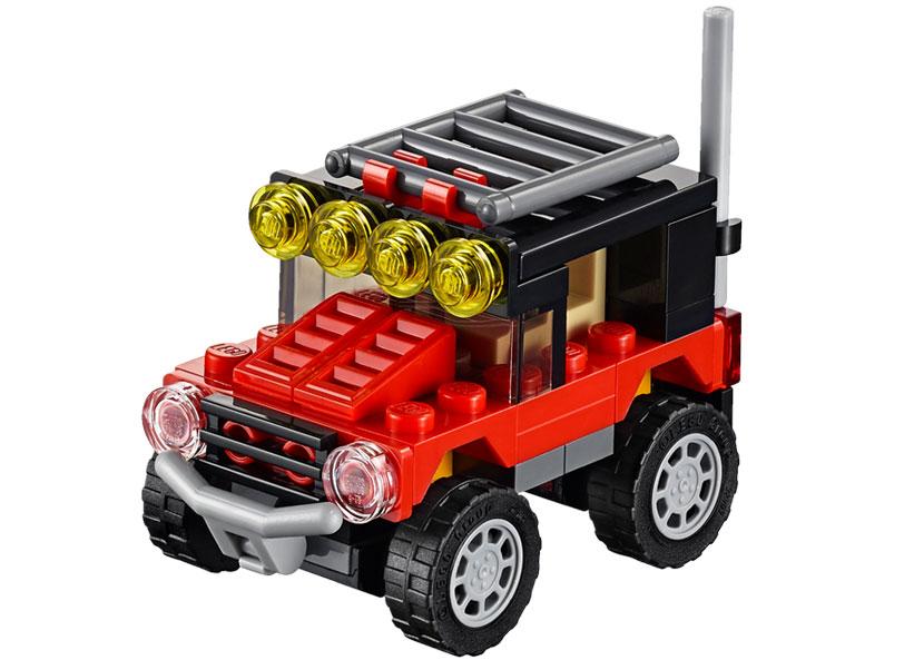 Masini de curse de desert (31040)