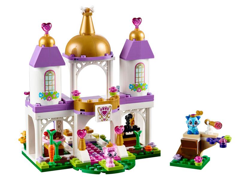 Animalutele de la Castelul regal (41142)