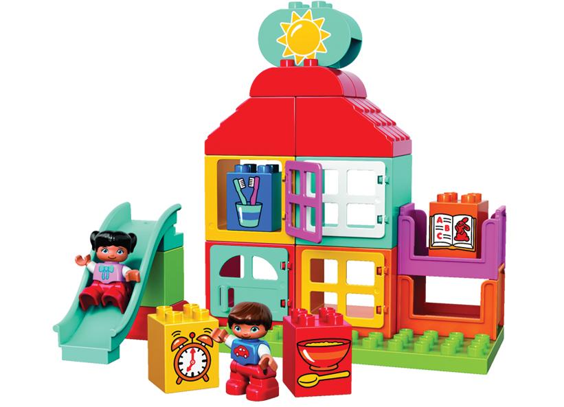 Prima mea casa de joaca (10616)