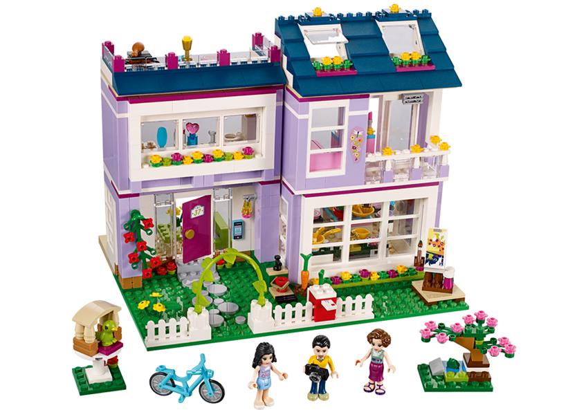 Casa Emmei (41095)