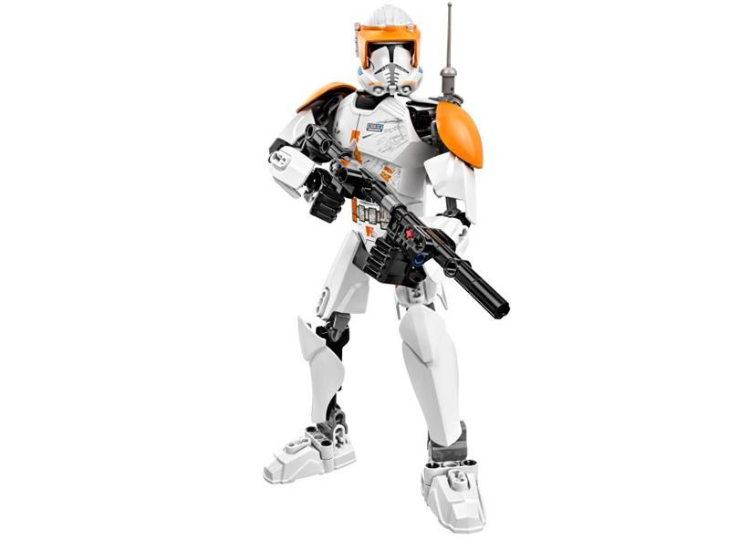 Clone Commander Cody(TM) (75108)