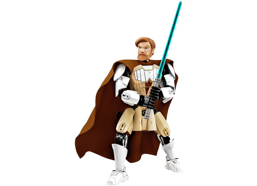 Obi-Wan Kenobi(TM) (75109)