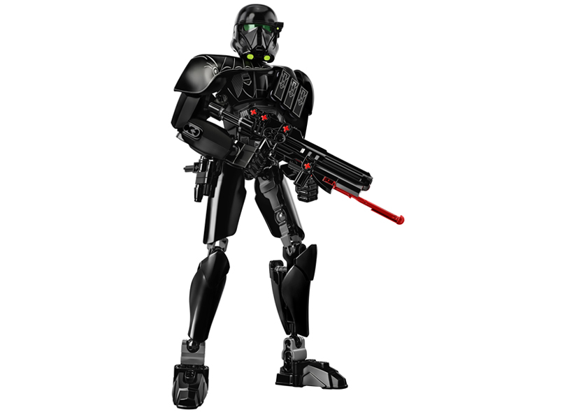 Imperial Death Trooper(TM) (75121)