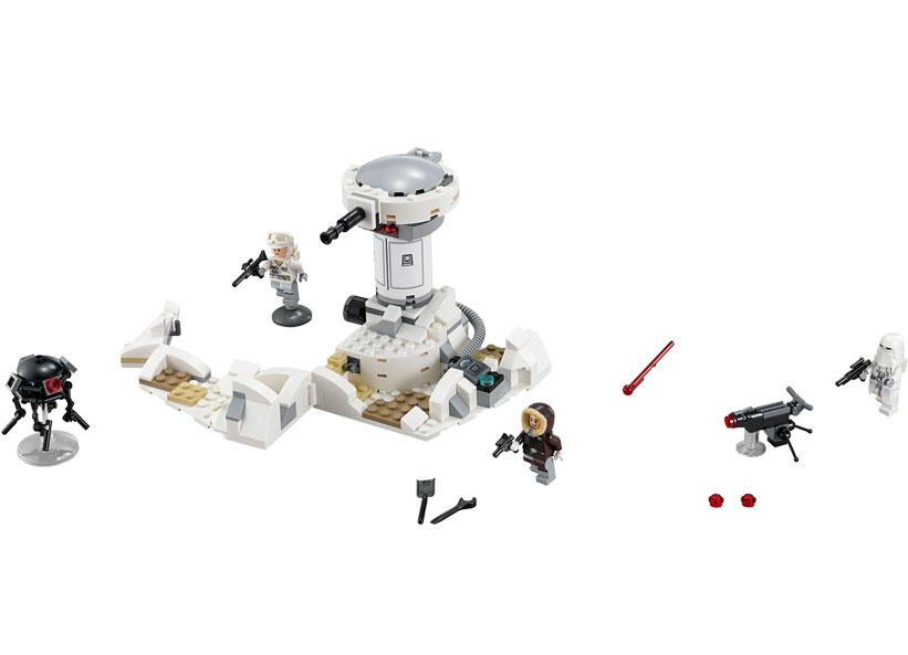 Atacul Hoth(TM) (75138)