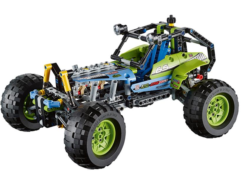 Masina de Formula Off-Road (42037)