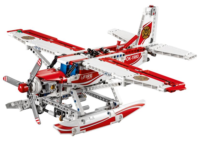 Avion de stingere a incendiilor (42040)