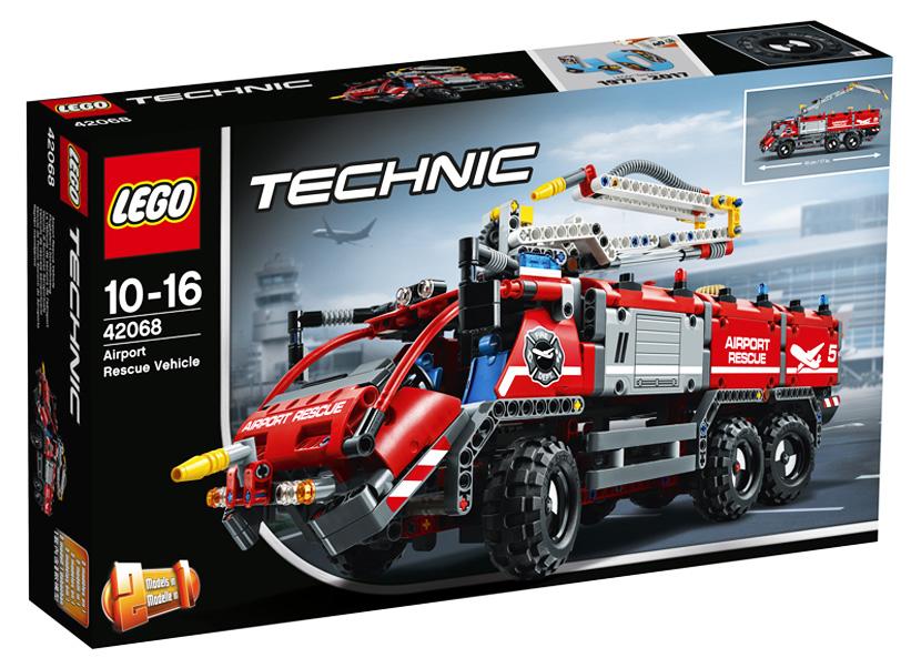 Vehicul de pompieri (42068)