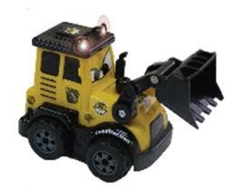 Masinuta cu radiocomanda excavator