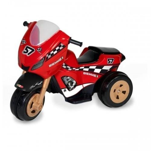 Motoscuter Super GP Red - Biemme