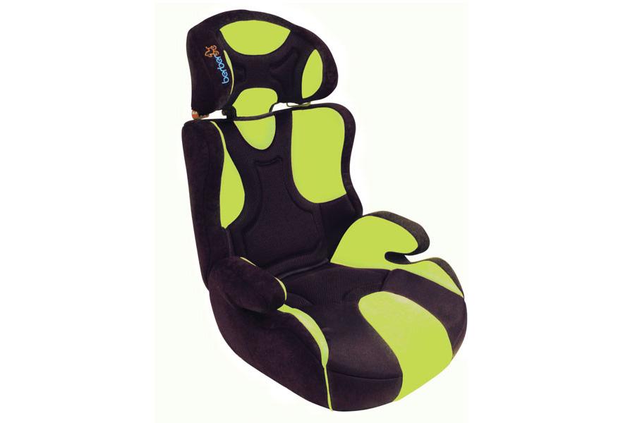 Scaun Auto Copii BERBER INFINITY Maxi Verde 095