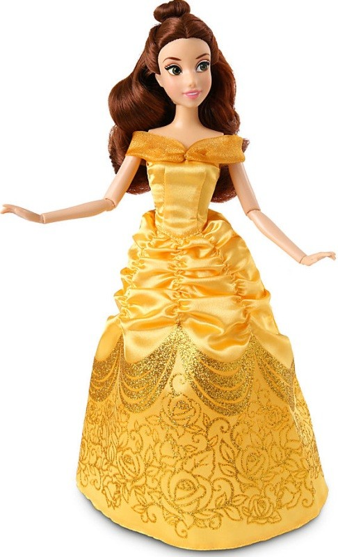 Papusa Disney Printesa Belle