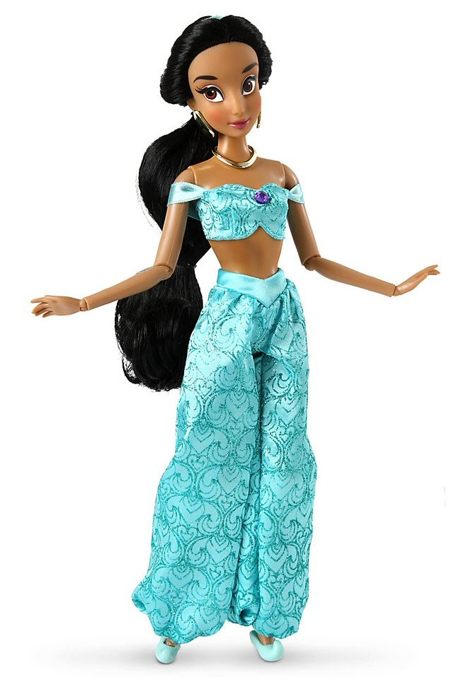 Papusa Printesa Disney Jasmine