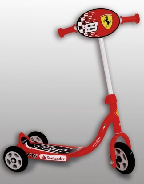 Trotineta 3 roti copii Saica Ferrari