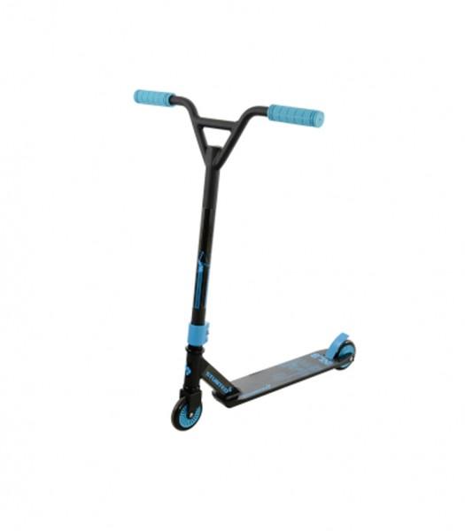Trotineta cu doua roti pentru sarituri Urban XLS Albastru - MVS
