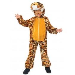 Costum pentru deghizare Tigru 116 cm