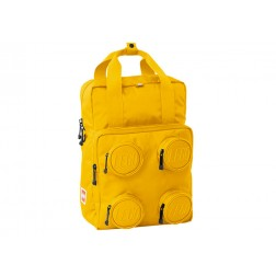 LEGO Rucsac Signature 2x2 - Galben